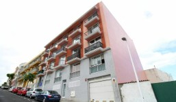 Centrico apartamento en Tazacorte