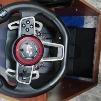 Volante Elite suzuka wheel