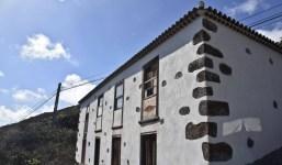 Preciosa casa típica para reformar en Barlovento