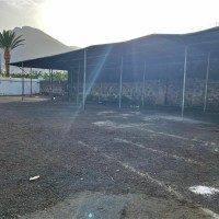 Se alquilar solar en Los Llanos de Aridane