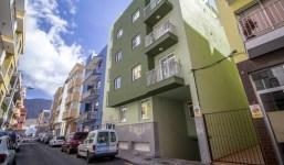Apartamento de 2 habitaciones con licencia de alquiler turístico