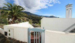 Apartamento en planta baja en La Palma