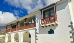 Gran propiedad en venta ubicada en una zona tranquila de La Palma
