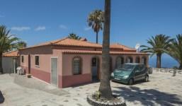 Casa de campo en Tendiña La Palma