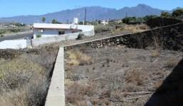 Terreno en venta en Todoque La Palma