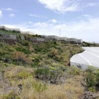 A la venta terreno en Tijarafe