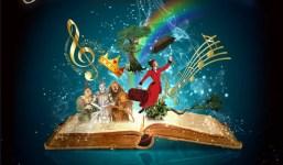 """Musical Infantil y Familiar """"Librería de Fantasías El Musical"""" por la Compañía Habemus Teatro"""