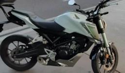 Honda CB 125R ABS 3000€