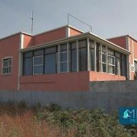 Casa con terreno en San José, Breña Baja