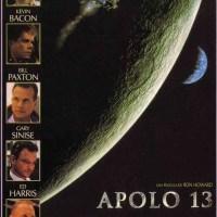 La Filmoteca CajaCanarias despega hacia las estrellas, desde La Palma, a bordo del Apolo 13