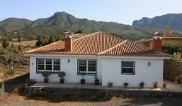 Amplia casa en venta en El Paso La Palma
