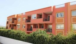 Apartamento con garaje en San Borondón