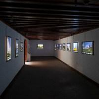 Últimos días para visitar la exposición Cosmoislas en el Espacio Cultural CajaCanarias La Palma