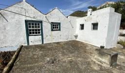 Antiguo conjunto canario en La Palma para reformar