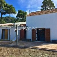 Casa reformada en venta en el norte de la isla