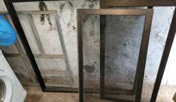 Venta ventana de aluminio