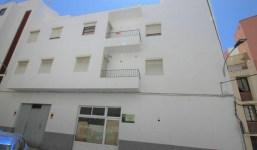 Amplio apartamento en Santa Cruz