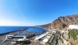 Piso muy amplio y luminoso, 160 metro.  S/C de La Palma
