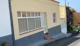 Se vende casa en Argual 3 habitaciones