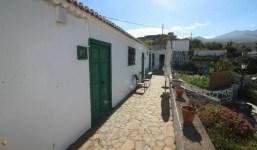 Casa canaria reformada
