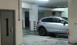 Garaje en Avda El Puente