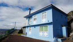 Casa en Tenagua con fantasticas vistas al mar