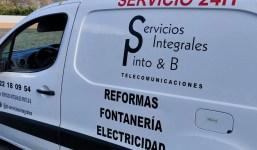 Reformas y servicios