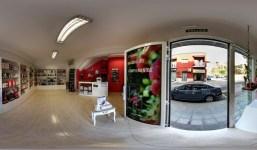 ROSE PERFUMERÍA – Programa de Digitalización Comercial