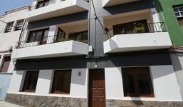 Apartamento con jardín en Santa Cruz de La Palma