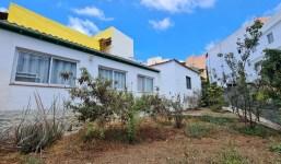 Casa terrera en el centro de Los Llanos de Aridane.