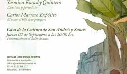 Presentación del Libro Ñameland del escritor Carlos Marrero Expósito