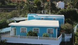 Casa grande en Las Ledas La Palma