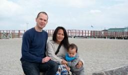 Pequeña familia busca alojamiento temporal en La Palma