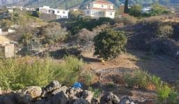 Terreno urbanizable en El Paso