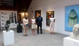 La Fundación CajaCanarias presenta la programación de su Otoño Cultural 2021 en La Palma