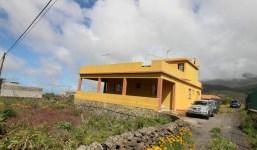 Casa de campo independiente con terreno