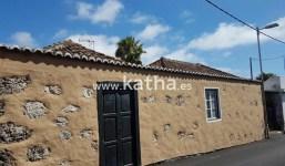 Barrio de Triana en La Palma