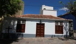 Casa historica en el centro de Los Llanos de Aridane