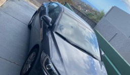 Vendo Hyundai Elantra Automatico