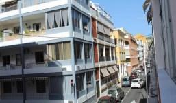 Apartamento reformado en Puerto Naos La Palma