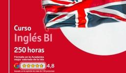 Curso gratuito Inglés B1 preferentemente para desempleados/as