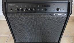 Amplificador Line6 Spider