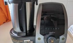 MAMBO 8590 Robot de cocina