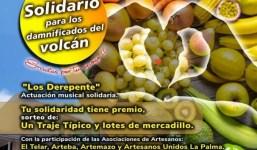 Mercadillo Agrícola y Artesano