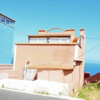 Casa terrera cerca de Santa Cruz de La Palma