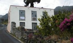 La Palma Finca 15.000 m2 con casa antigua