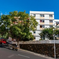 Vivienda con vistas al puerto de Santa Cruz de la Palma