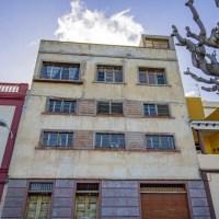 Gran vivienda para reformar en Tazacorte