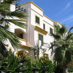 CASABOMDIA 3 room apartment in TAVIRA eastern algarve