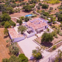 Quinta da Vida Eastern Algarve Countryside with underfloor heating!